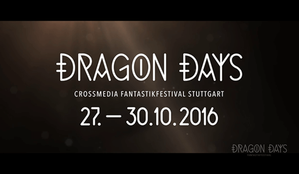 Dragon Days Trailer 2016
