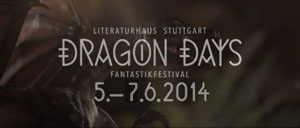 Dragon Days Trailer 2014